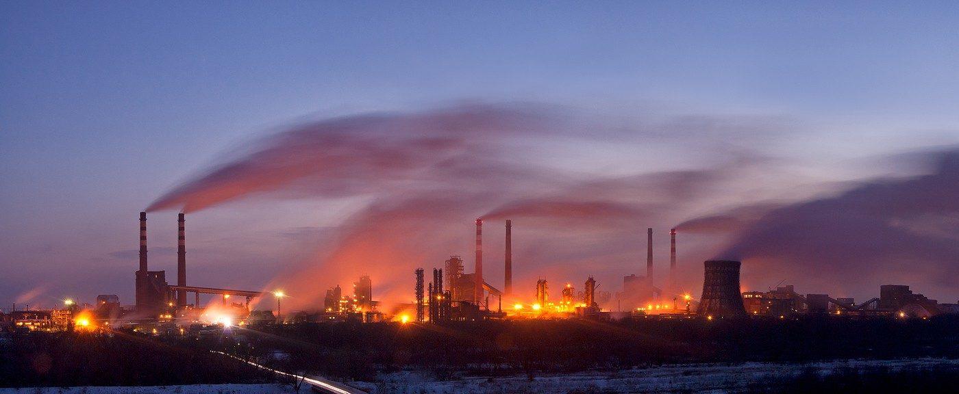География основных отраслей промышленности мира. Основные промышленные районы мира.