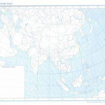 Зарубежная Азия