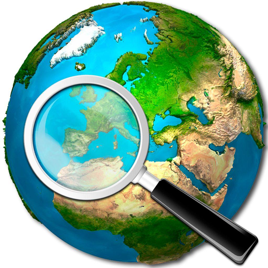 География как наука