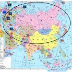 Население, политическая карта и хозяйство (Евразия)
